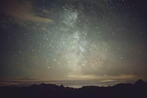 Nightime Stars